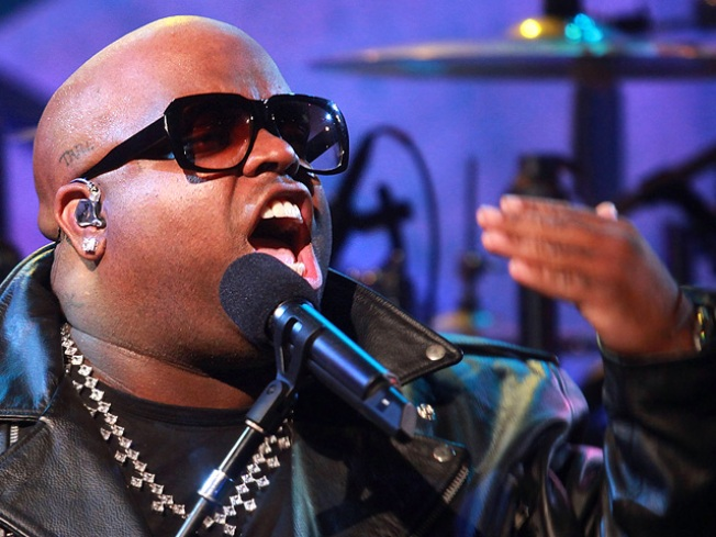 Cee-Lo Green In Talks to Judge NBC Talent Reality Show