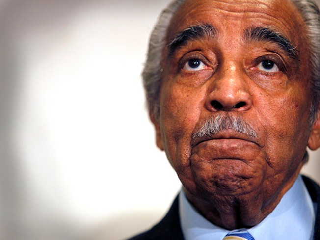 Rangel Lends Support to Teen Girl Facing Gun Charge