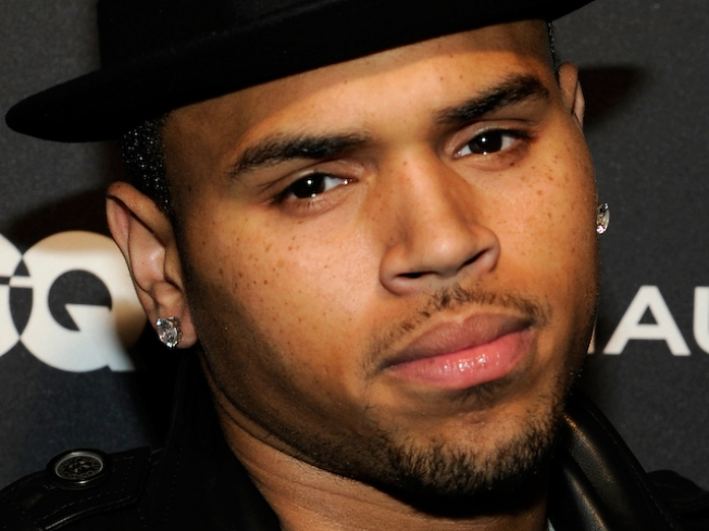 Chris Brown Settles Lawsuit with Photographer