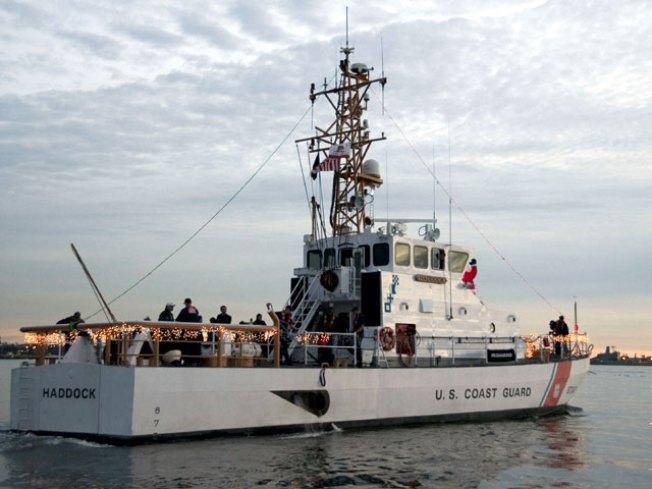 Senators Want to Cut KSM Trial Money, Give it to Coast Guard