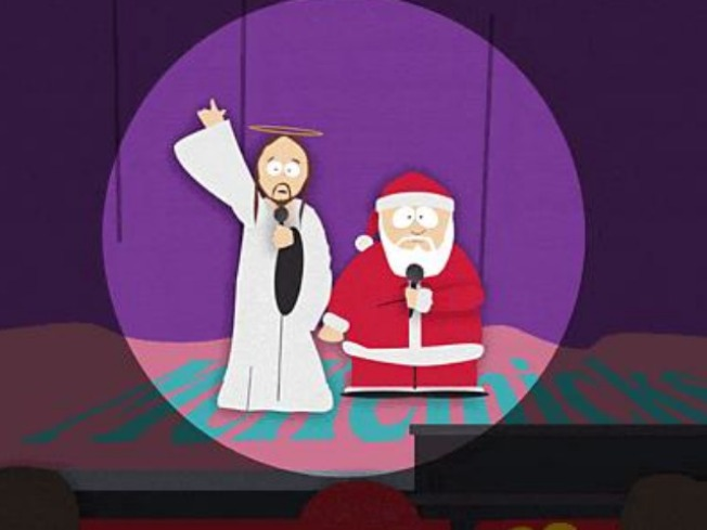 Christian Groups Protest Planned Comedy Central Jesus Show