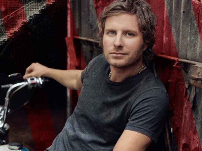 "3/25: Dierks Bentley, ""Match Game"" Live…"
