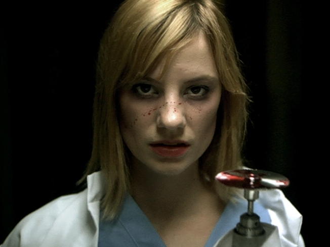 Want to Be in a Horror Film? It'll Cost You an Arm and a Leg