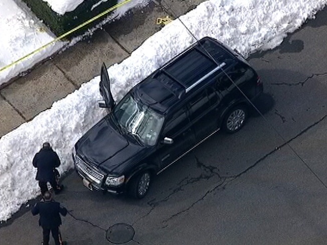 "2 Found Killed ""Execution Style"" in Teaneck Car"