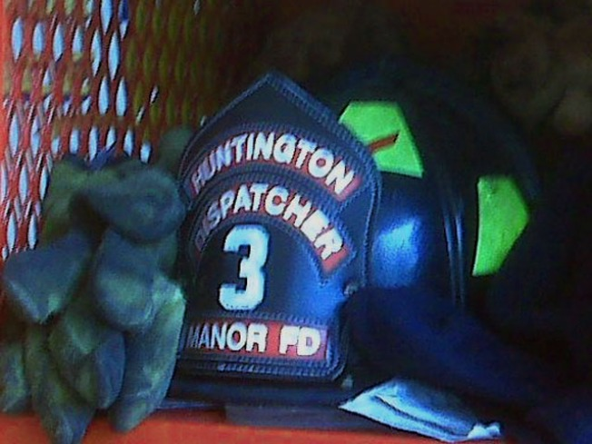 LI Firefighter Collapses, Dies While Battling Blaze