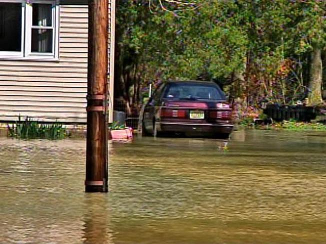 Deadline to Seek Disaster Aid Nears in NJ