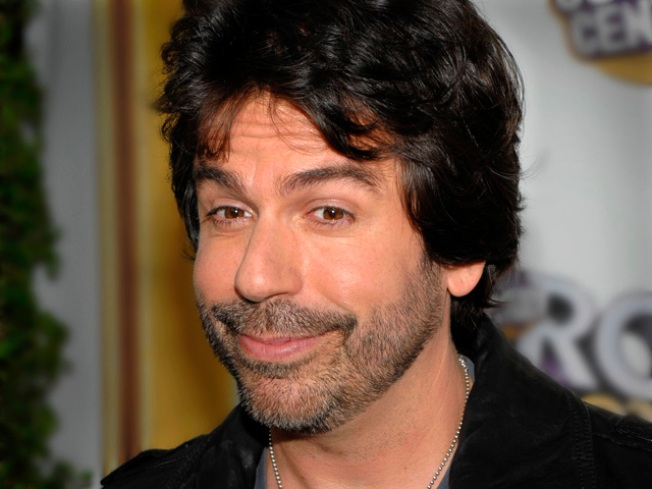 Comedian Greg Giraldo Dead at 44