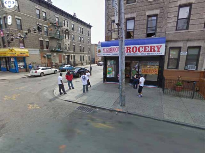 Brooklyn Heroin Ring Busted -- and Googled