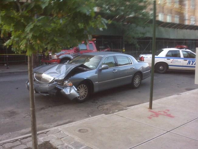 Cab Driver Shot Dead in Bronx