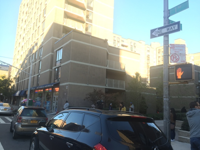 Woman, Child Taken to Hospital With Injuries From Dog: NYPD