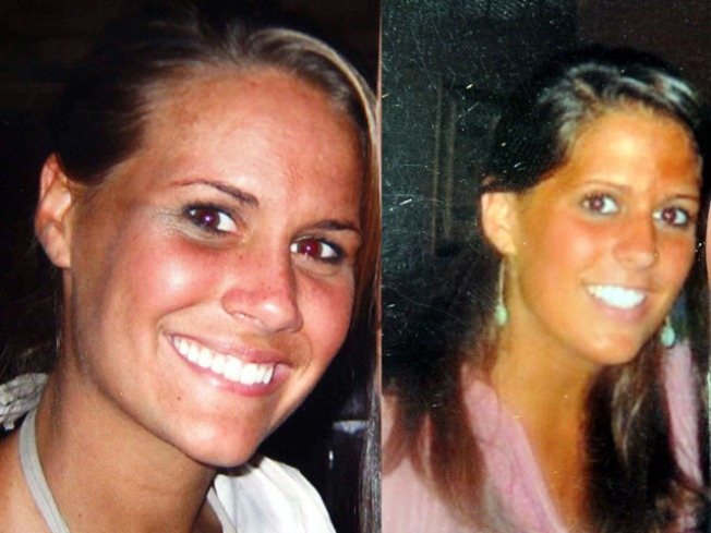 Sisters Killed In Car Crash Mourned at Long Island Funeral