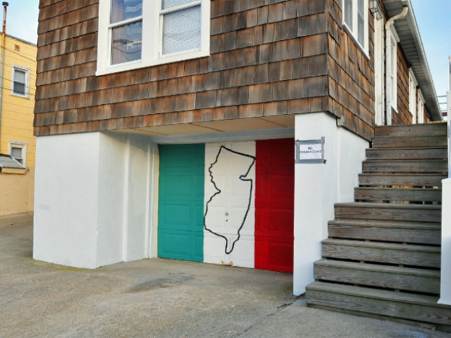 "$3,500 a Night to Get ""Situated"" in ""Jersey Shore"" House"