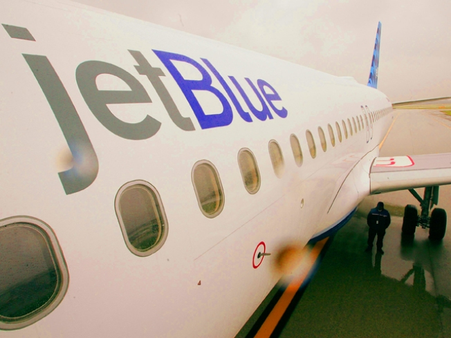 JetBlue Celebrates its Birthday With $10 Fares