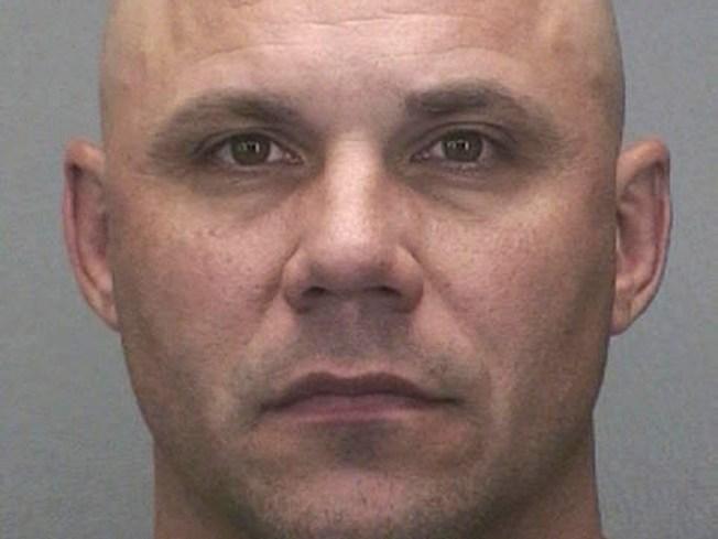 Leyritz Gets Year Probation, Fine, for DUI