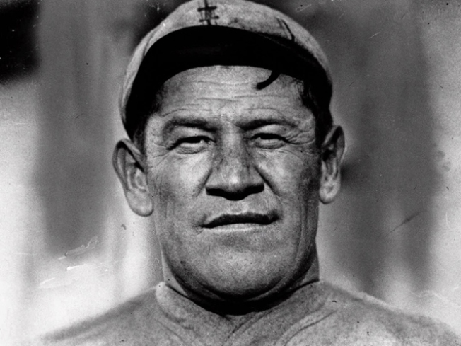 Town Fights to Keep Jim Thorpe's Body
