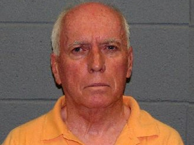 Conn. Priest Accused of Spending $1.3 Million of Church Money -- on Male Escorts