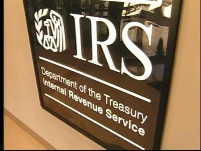 IRS Agent Accused of Stealing Tax Refunds