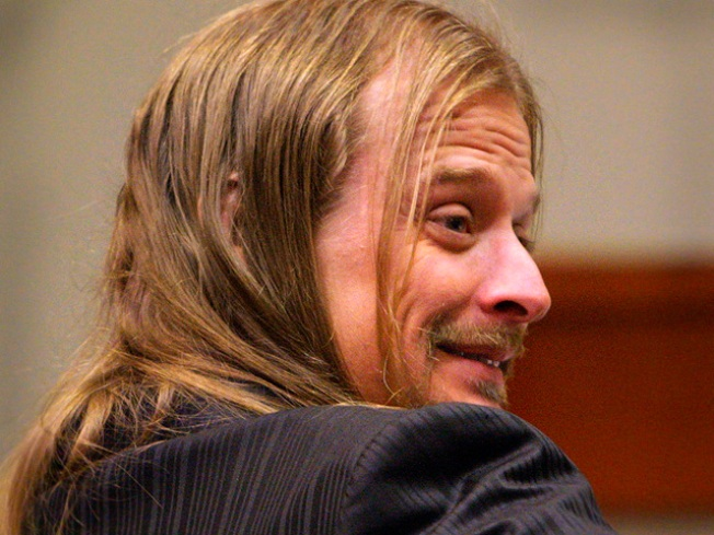 Kid Rock in Court For Waffle House Beatdown