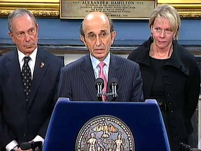 Klein Out; Hearst Chairwoman In as NYC Schools Chancellor