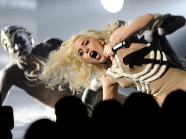 Live This Week: Lady Gaga, Vampire Weekend…