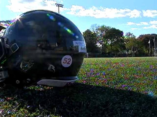 By the Thousands, NJ Football Players Wear the Same Number