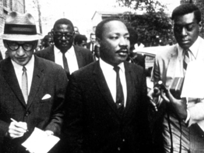 Events Honoring Martin Luther King Jr.