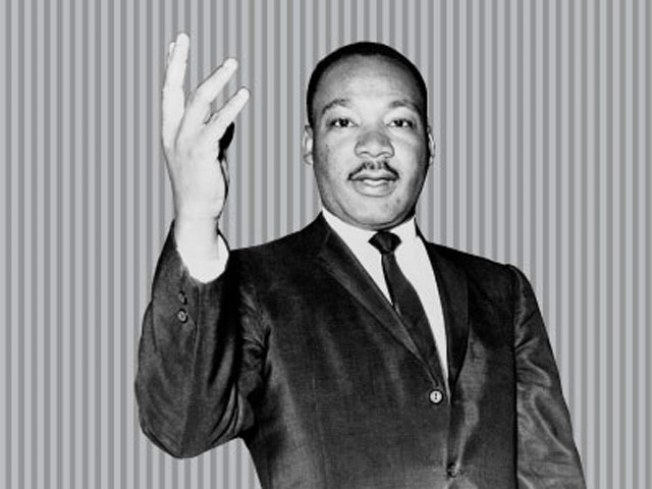 1/18: Today: MLK Party at BAM