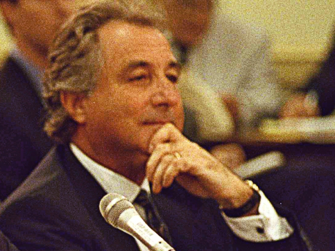 Where Madoff's $50 Billion Went