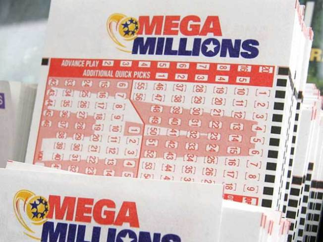 Winning Mega Millions Ticket Bought on LI