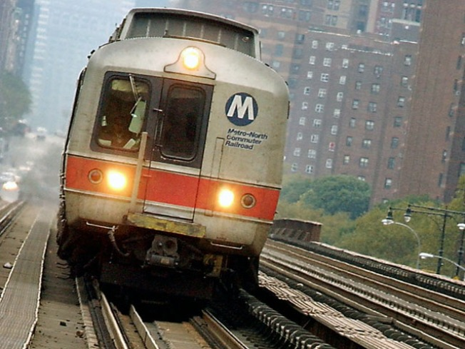 Metro North Commuters Sound Off on Service Reductions