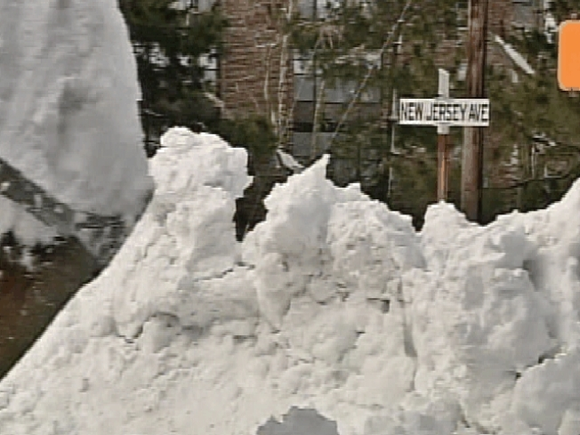 Costly Snow Removal May Force Budget Cuts in Suburbs