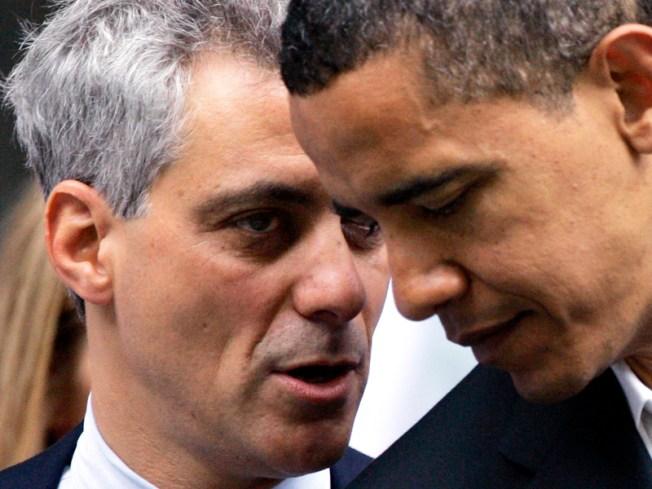 Blago Atty Looks to Subpoena Obama's Inner Circle