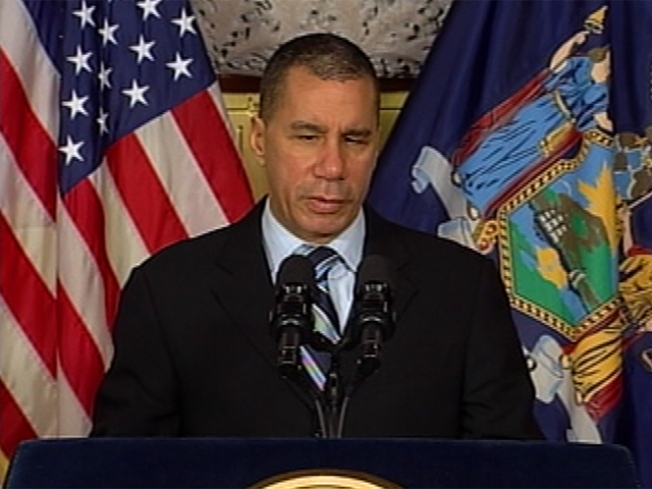 Gov. Paterson Releasing Delayed $750 Million to Schools, Local Gov'ts