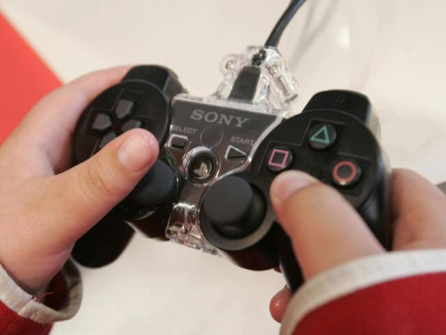 Playstation Skin Disorder Discovered