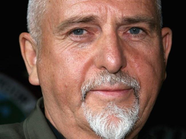 Hot Ticket: Peter Gabriel @ Radio City