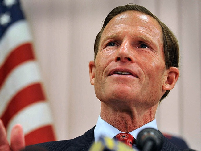 Blumenthal Accused of Making Another Misstatement