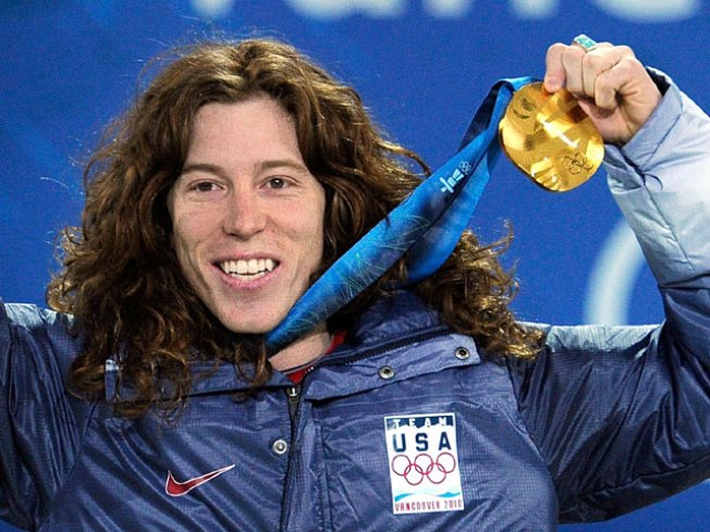 "Shaun White on Obama, His New Nickname & ""The Best Victory Run of My Life"""