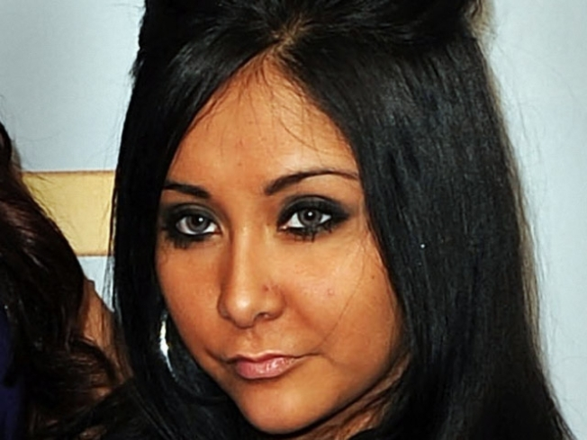 "Snooki: I Got Fired Because of  ""Jersey Shore"""