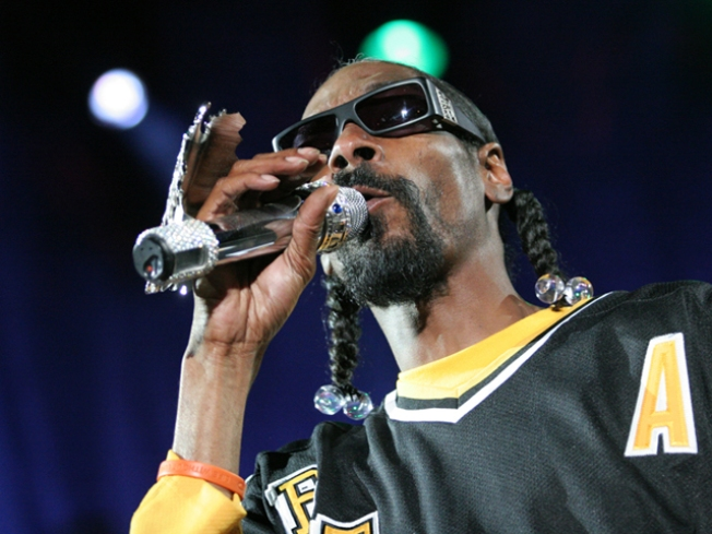 8/28-29: Snoop et al. @ Rock the Bells, Awesome '80s Prom…