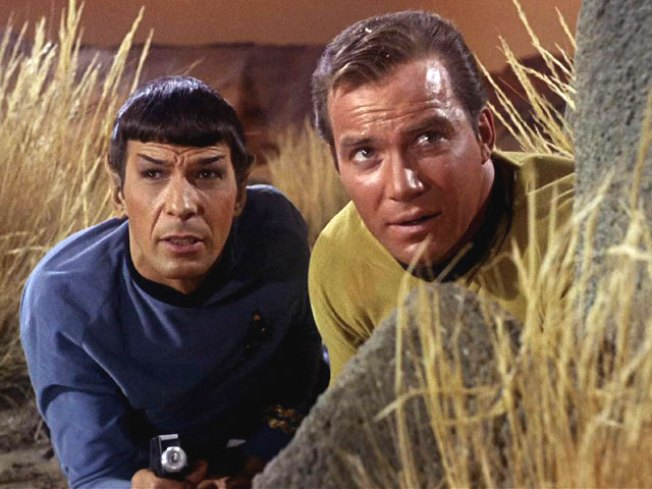 Court Rejects Trekkie's Multi-Million Dollar Lawsuit