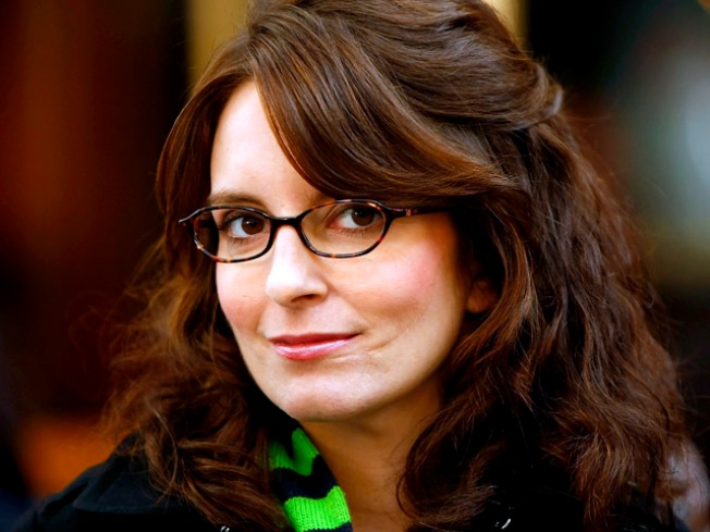 "Tina Fey: ""I Don't Weigh Myself"""