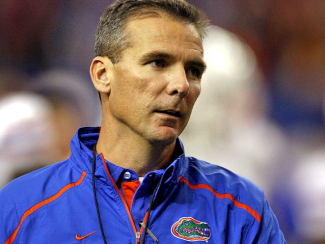 Book It: Urban Meyer Will Be in the NFL in 2012