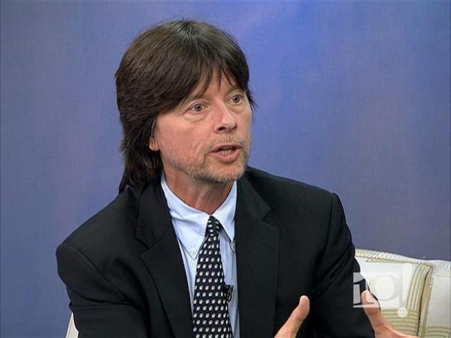 "Ken Burns Revisits Baseball in ""The Tenth Inning"""