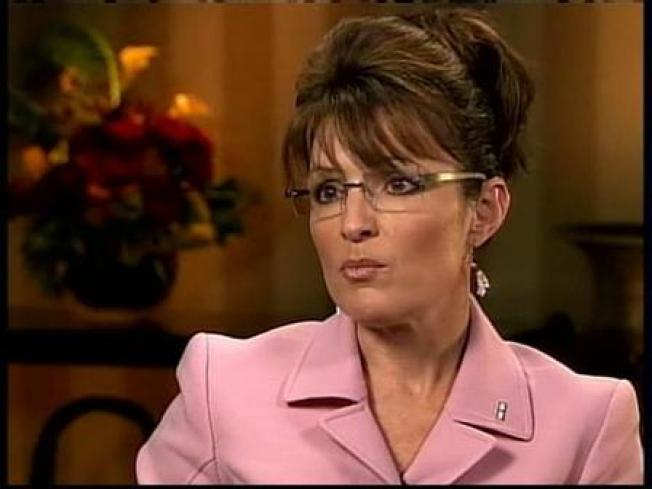 Is it Okay to Like Sarah Palin Again?