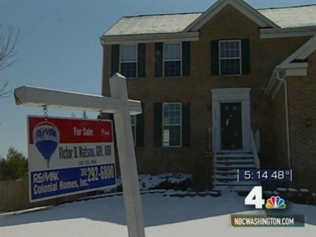 Massive Auction of Foreclosed Homes Today