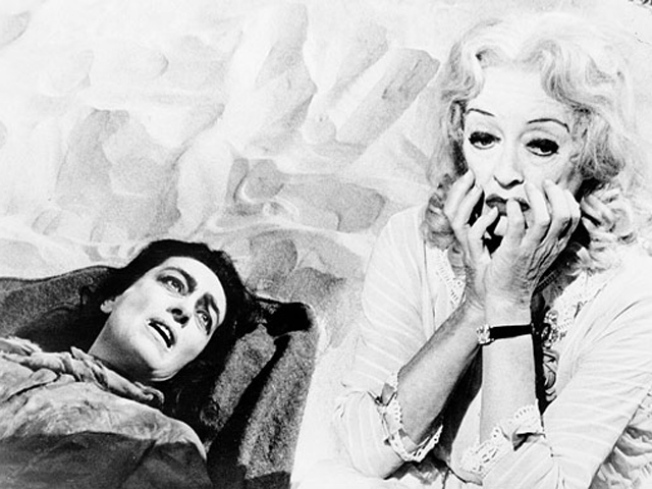 """Baby Jane"": Still Creepy"