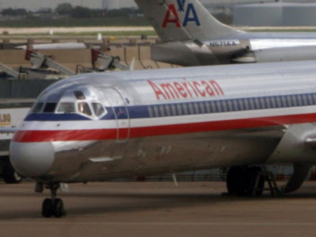 American Airlines Wants Exemption from Tarmac Rule at JFK
