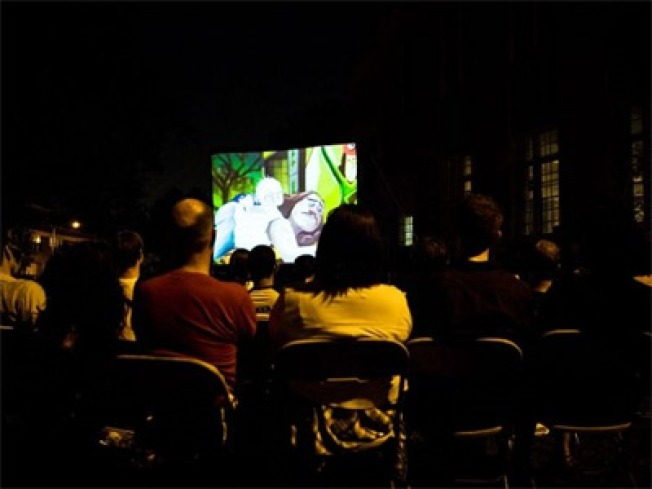 7/30: Animation Block Party, The Swell Season
