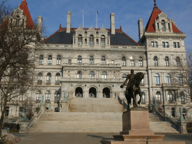 NY Senate Democratic Leaders Offer Budget Plan