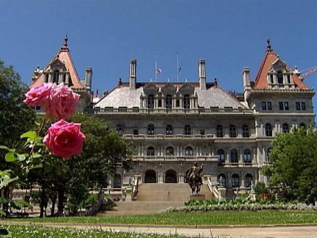 Will Albany Clean Up Its Act?